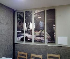 Impresión digital de gran formato en Santiago de Compostela
