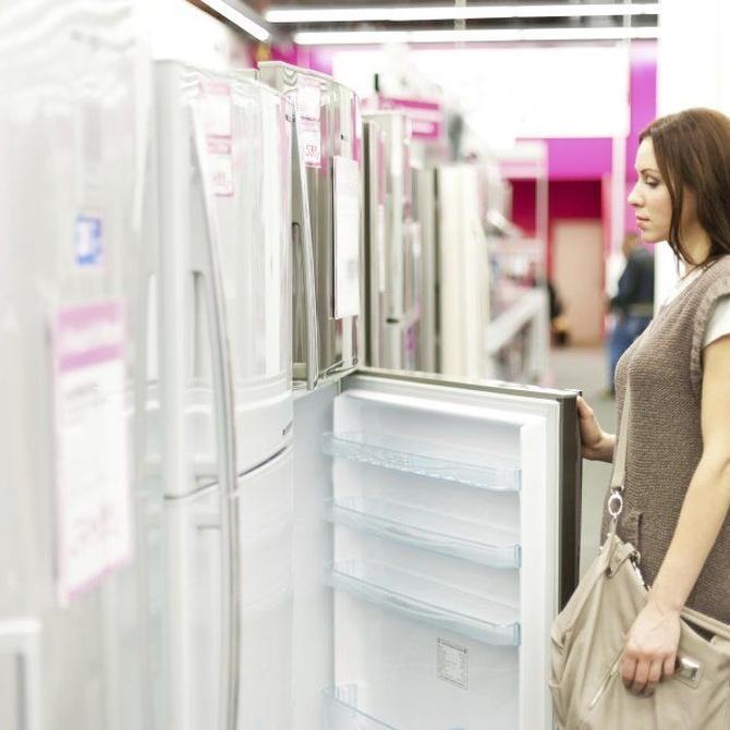 Algunos consejos para comprar los electrodomésticos de la cocina
