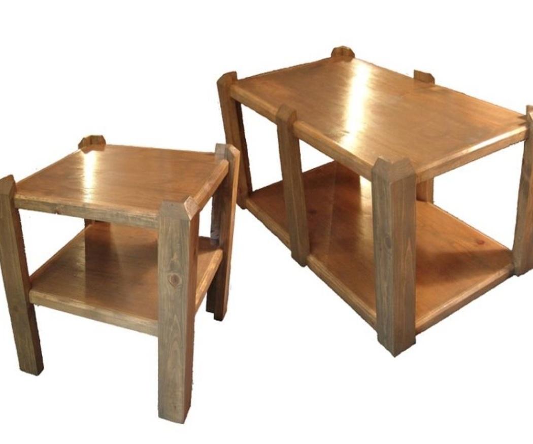 Ventajas de contar con muebles artesanos