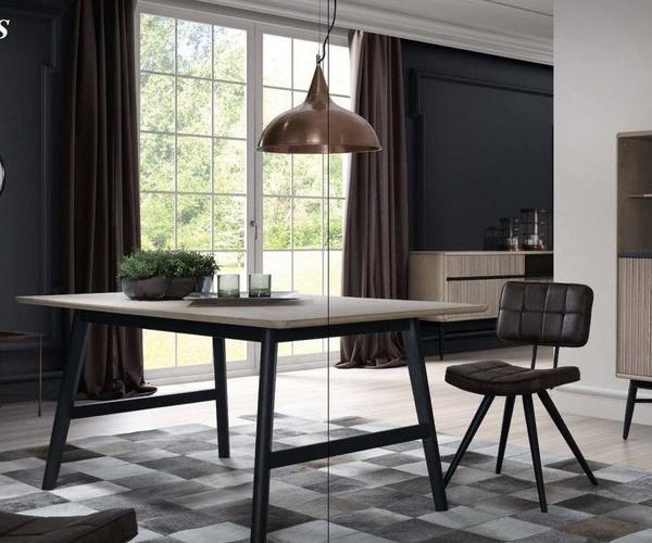 Piezas capaces dar a un salón el estilo que se merece y convertirlo en un espacio moderno y creativo