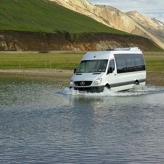 Autobuses para despedidas de soltero/a