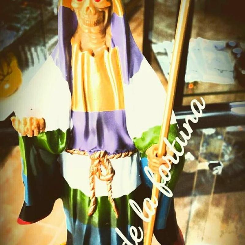 Imágenes católicas, santería y otros: Productos y servicios   de El Buda de la Fortuna