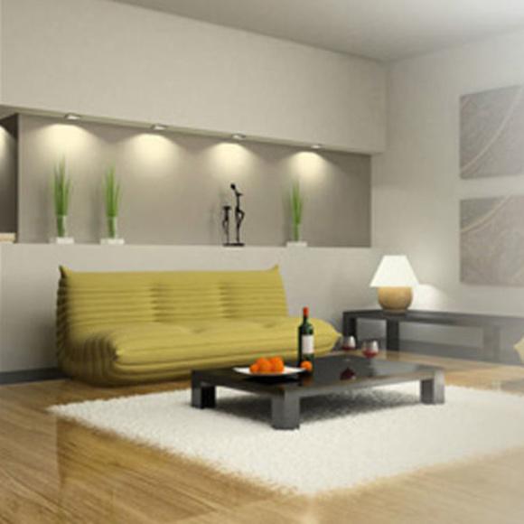 Iluminación Interior y Exterior: Servicios de Electricidad Sidelux