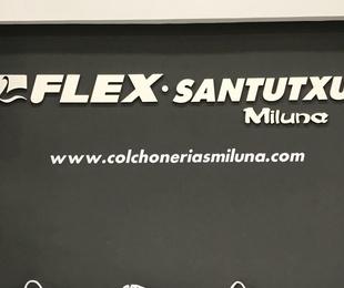 Visita nuestra nueva tienda Flex en Santutxu