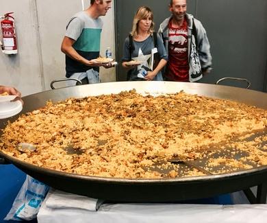 Feria valencia Iberflora 2016