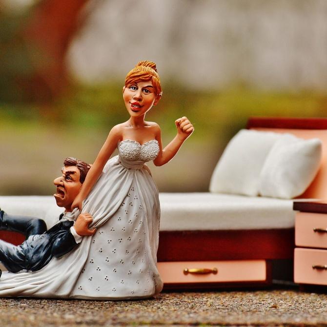 Ideas originales para tus invitaciones de boda