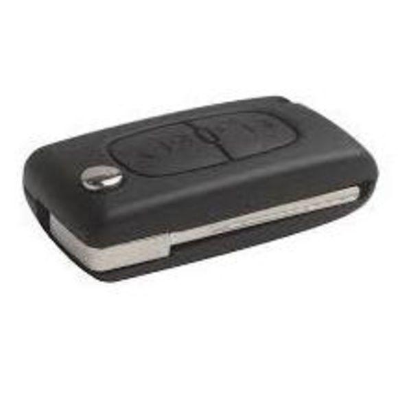 Llave a distancia con dos botones HU83 2B: Productos de Zapatería Ideal Alcobendas