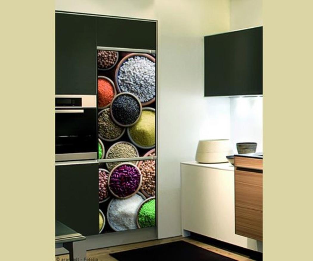 Moderniza tu cocina con vinilos