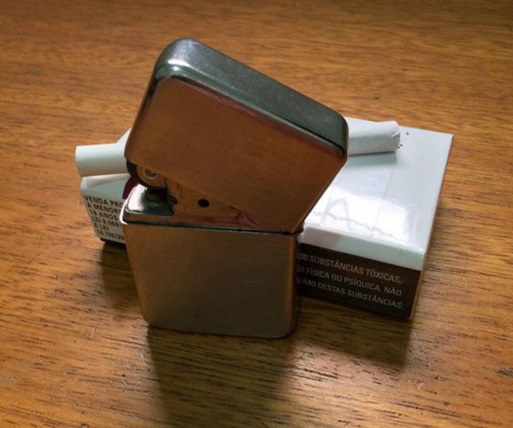El mejor regalo para un fumador