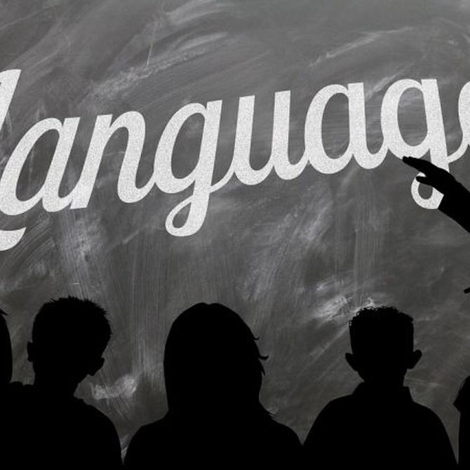Algunos consejos para aprender un idioma