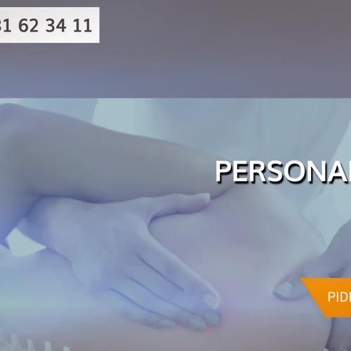 Centro de fisioterapia en Coruña: Fisioterapia Sada