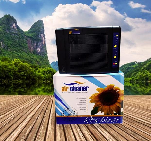 Ozono Aire: Productos de Avalon, Soluciones Ecosostenibles
