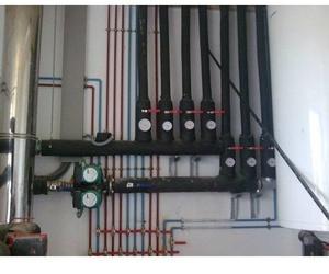 Todos los productos y servicios de Energía solar: Instalaciones Térmicas Controladas