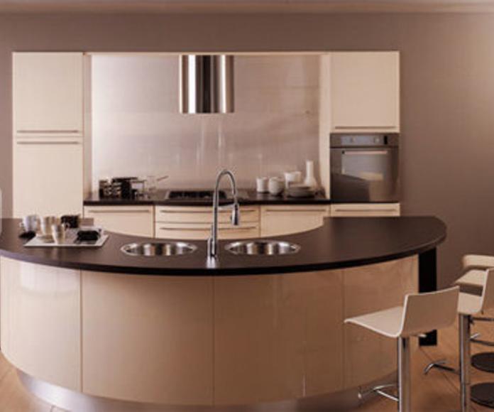 Reforma de cocinas: Servicios de Almeida Instalaciones y Obras