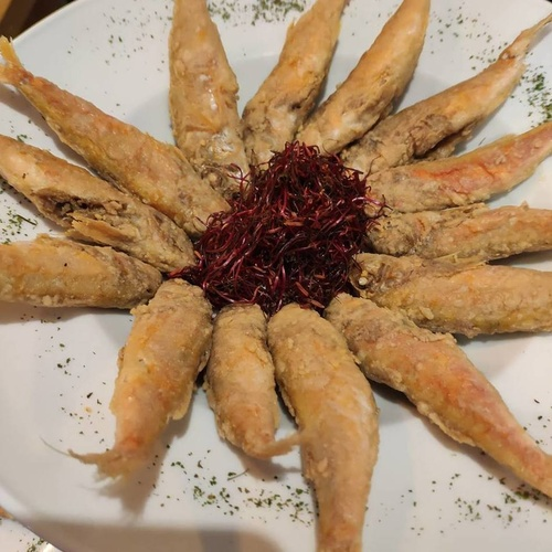 Salmonetes