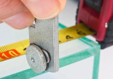 Enmarcación de cristales a medida