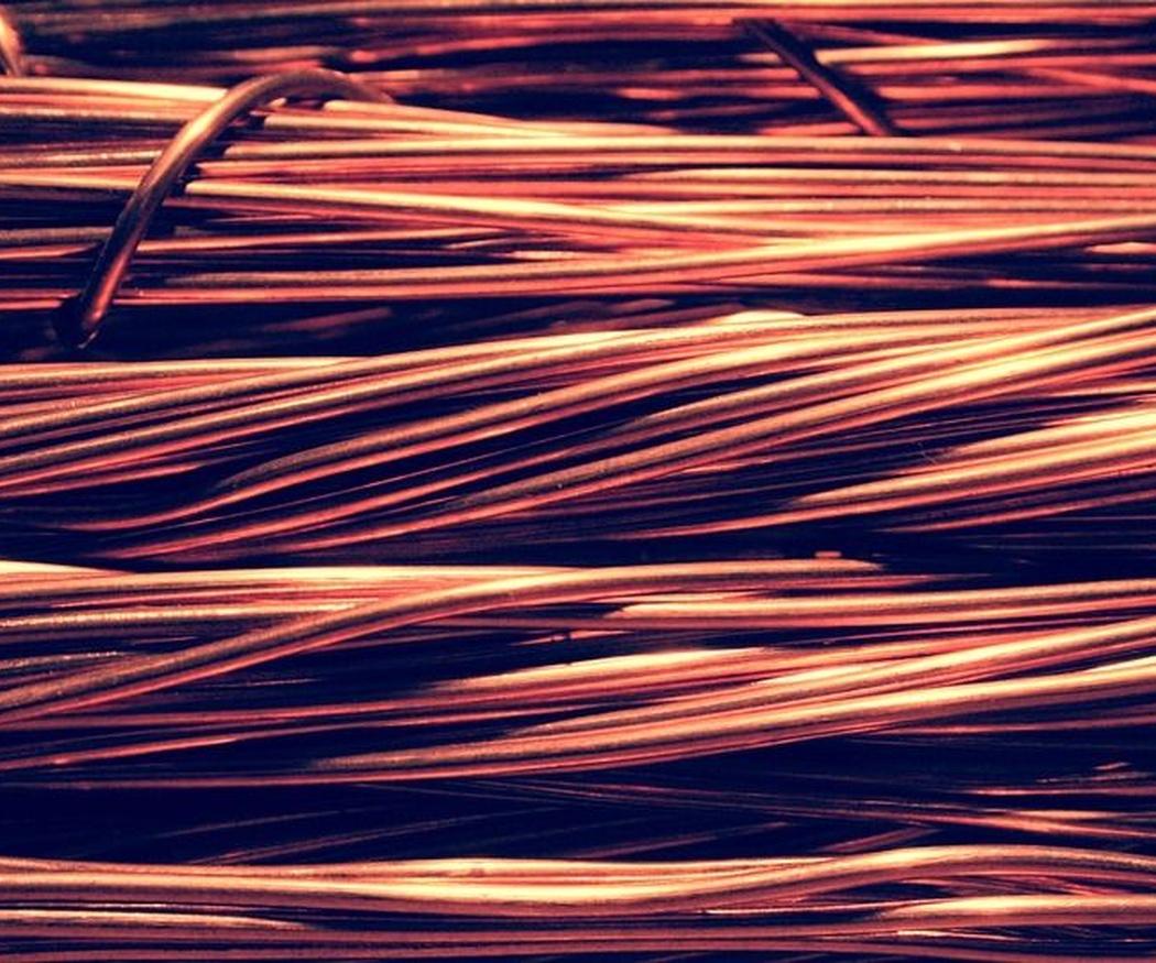 Por qué es valioso el cobre y por qué se roba