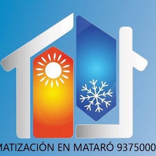 Climatización en Mataró, llame al 937500096.