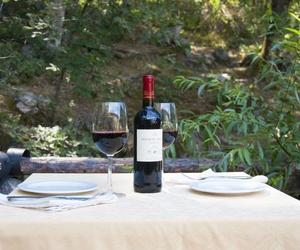 Amplia y cuidada selección de vinos en Vinuesa
