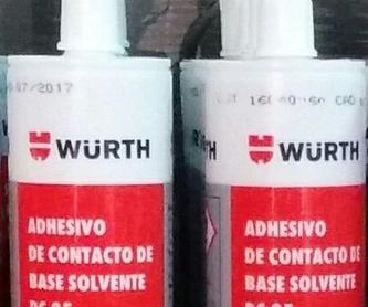 Lijas de grano grueso, 24 , 36 , 40: Productos y Servicios de Miguel Angel Peña - Eparquet
