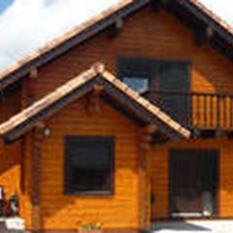 Casa Modelo Xalo: Servicios de Grupo Lince