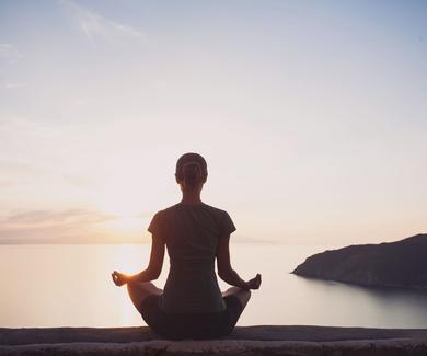 Meditación desde el Tantra