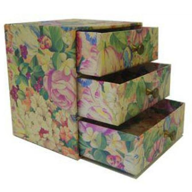 Cajas para mantener tu armario ordenado