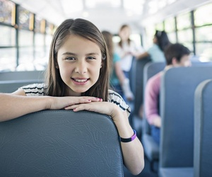 Transporte escolar en Albacete