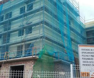 Aislamiento de fachadas en Mallorca