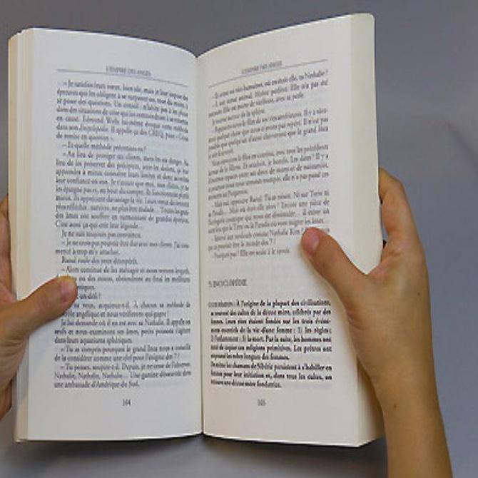 Los magníficos beneficios de la lectura para los mayores