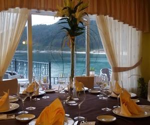 Galería de Restaurante en O Porto de Bares | Restaurante La Marina