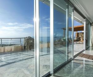 Prometal Canarias, cerramientos y fachadas en Gran Canaria
