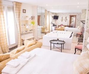 Hotel con encanto en Cuenca
