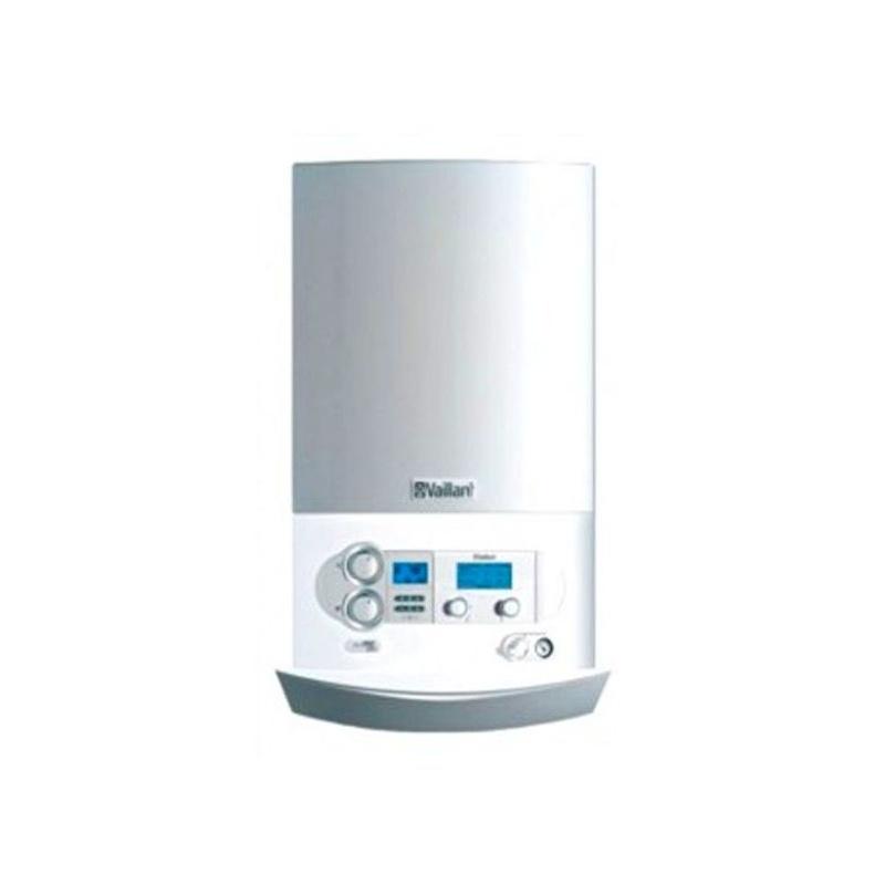 Vaillant Ecotec Plus VMW ES 306/5-5 F A: Productos de Cold & Heat Soluciones Energéticas