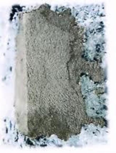 Cemento elástico: Servicios de Reparaciones Te & Cu