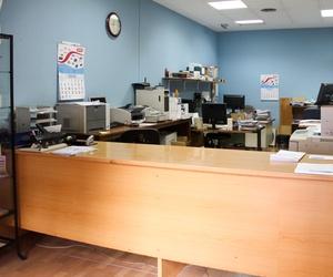 Servicios reprográficos cubrimos todas las áreas de diseño, copia e impresión digital del sector