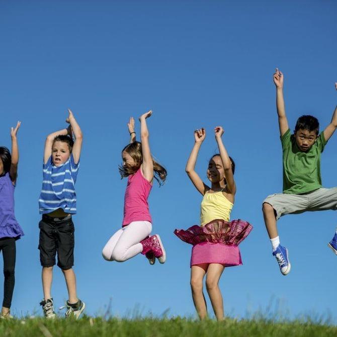 Consejos para los niños en verano