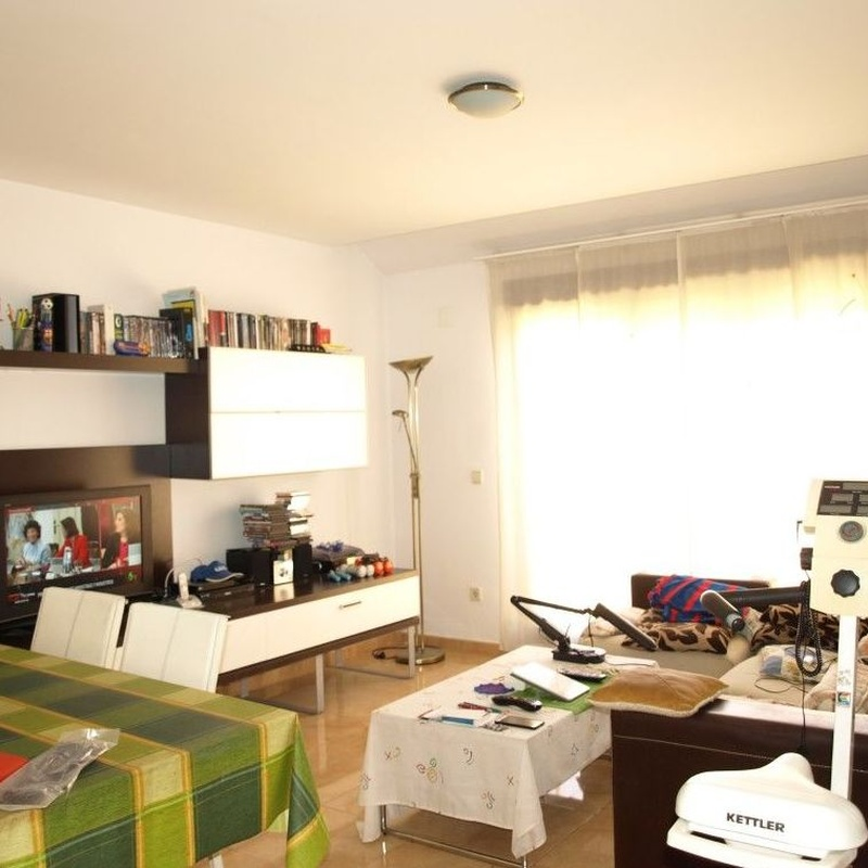 Ático en venta 105.000€: Compra y alquiler de Servicasa Servicios Inmobiliarios