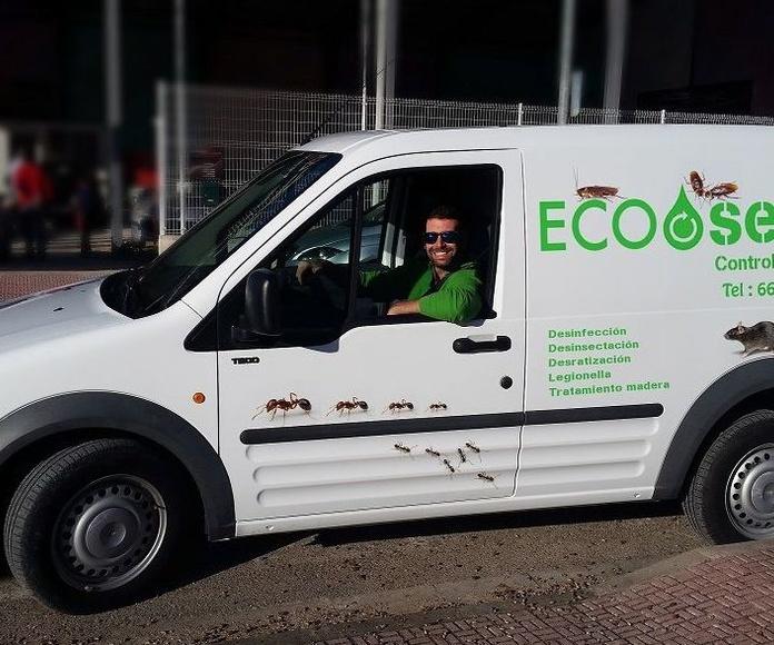 EcoSerra, empresa adaptada a las últimas normativas sanitarias