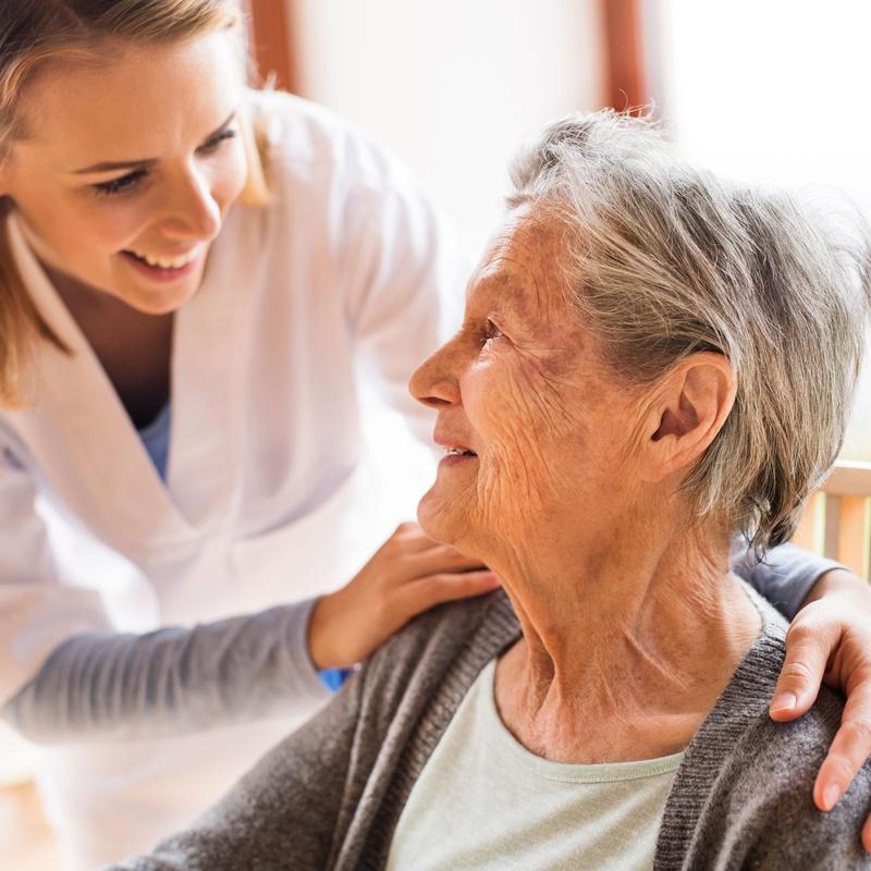 Home Care: Services de Sacom Serveis Geriàtrics