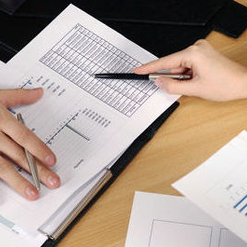 Asesoría laboral: Servicios de Gestored Consulting