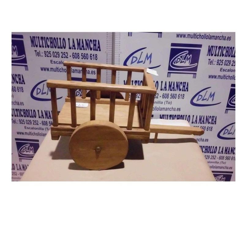 Decoración: Productos de Multichollo La Mancha