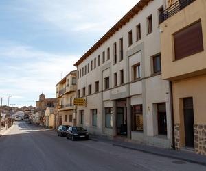 Hotel en Teruel