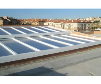 Mosquiteras: Productos y servicios   de Aluminios Álamo