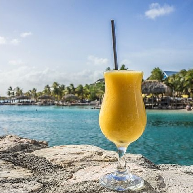Indulgencia gastronómica en Ibiza