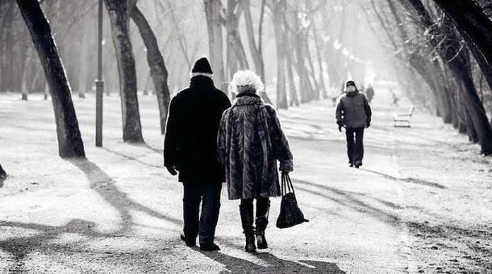 Beneficios del ejercicio cardiovascular en los mayores