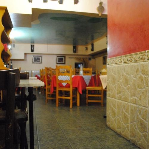 Restaurante cocina casera Móstoles