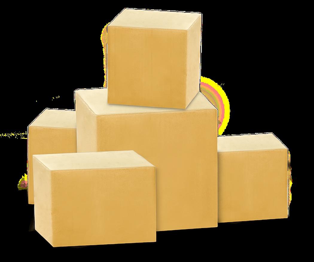 Innovaciones en el envío de paquetes