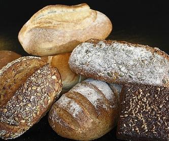 Cafetería: Productos y servicios de La Espiga de Oro