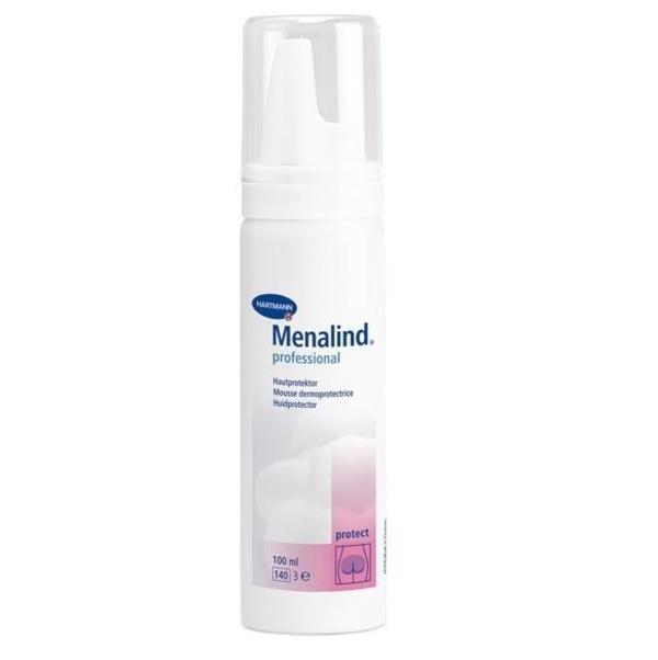 Espuma protectora de la piel 100 ml